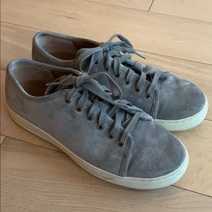 Men's Vince Austin Sport Suede Sneaker